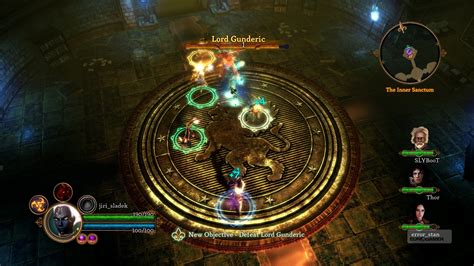 dungeon siege 3 dungeon siege 3 free version pc