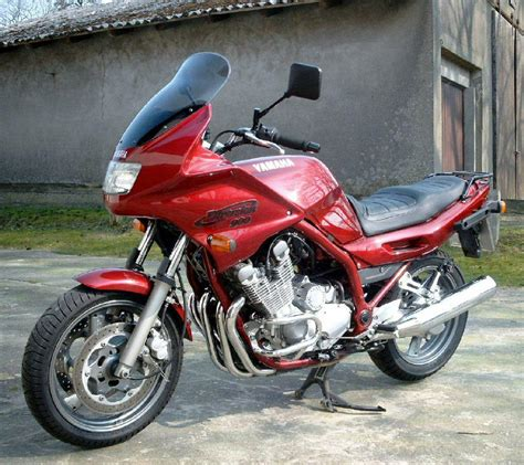 xj 900 diversion yamaha xj900s diversion