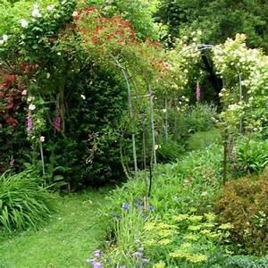 Blumenkübel Bepflanzen Vorschläge : zauberhafte rosenb gen im garten 21 tolle vorschl ge ~ Whattoseeinmadrid.com Haus und Dekorationen