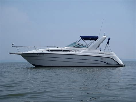 Chaparral Boats Email by Chaparral Signature 1997 For Sale For 19 900 Boats From