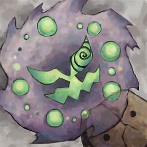 Spiritomb Concept Giant Bomb