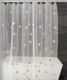 sheer fabric shower curtain foter