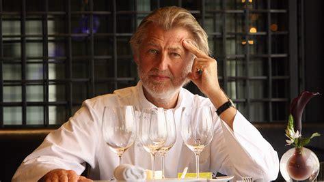 chef de cuisine étoilé gastronomie 6 grands chefs français dans le top 10 mondial