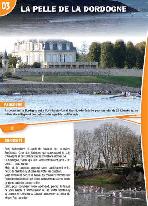 la pelle de la dordogne port sainte foy et ponchapt le site officiel de la commune