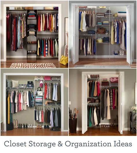 Organizing Closet Space by The 25 Best Closet Space Ideas On Organizing