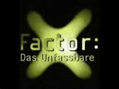 factor hintergrundmusik background  youtube