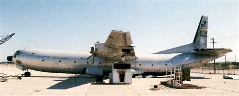 Oldprops Douglas C-133 Cargomaster