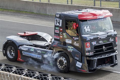 Renault Racing by Renault Truck Pictures Free High Resolution