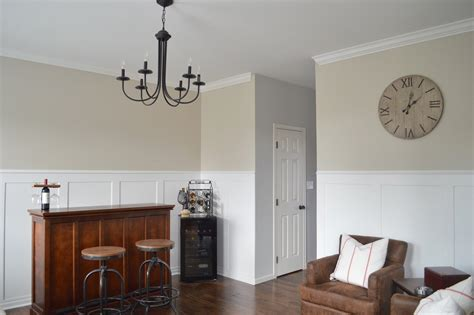 home tour how i picked neutral paint colors sundays