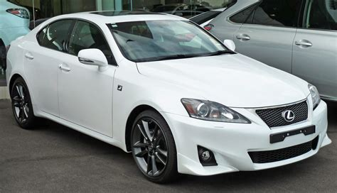 image gallery 2010 is 250 2010 lexus is 250 information and photos zombiedrive