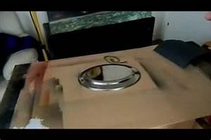 Furniertes Holz Streichen : video edelstahl lackieren was sie dabei beachten sollten ~ Lizthompson.info Haus und Dekorationen