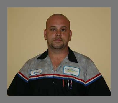 Terry Cullen Southlake Chevrolet Servicestaff