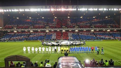 Rangers Football Club Make Military Signing