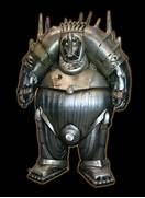 the fifth element full size mondoshawan  The Fifth Element Aliens