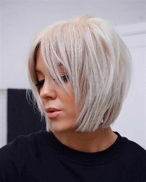 cute short haircuts  styles women  short