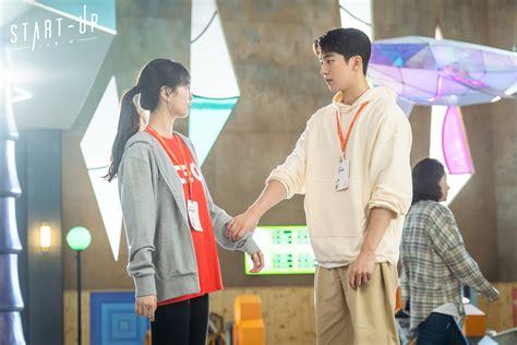 upcoming drama start   peek  love triangle