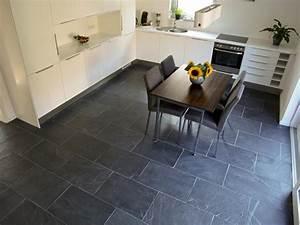 Fliesen Küche Boden : hochwertige schiefer fliesen und bodenplatten vom natursteinhandel ~ Sanjose-hotels-ca.com Haus und Dekorationen