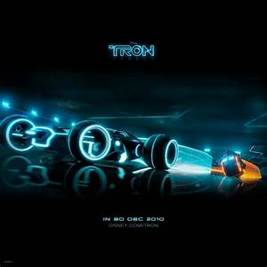Poster Tron Legacy iPad Wallpaper 1024×1024 download ...