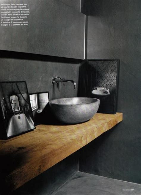 20 Awesome Concrete Bathroom Designs by 20 Awesome Concrete Bathroom Designs Architecture