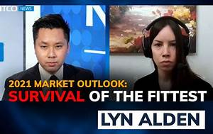 Lyn Alden 39 S Top Stock Picks To Survive 2021 39 S 39 Bumpiness