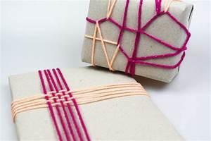 Geschenk Verpack Ideen : geschenke verpacken ~ Markanthonyermac.com Haus und Dekorationen