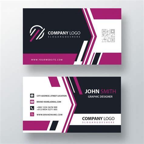 purple corporate card paid paid ad card