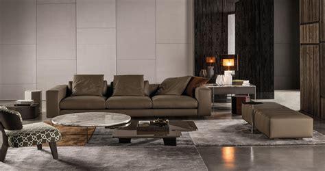 freeman duvet sofa sofas  minotti architonic