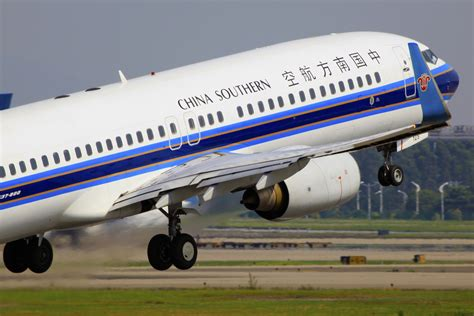 China Southern Airlines Spends $10 Billion to Buy 110 Boeing Planes – Skift