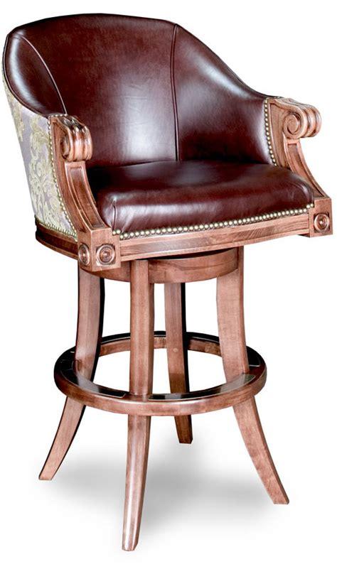 comfortable bar stools cheap hillsdale alaina swivel