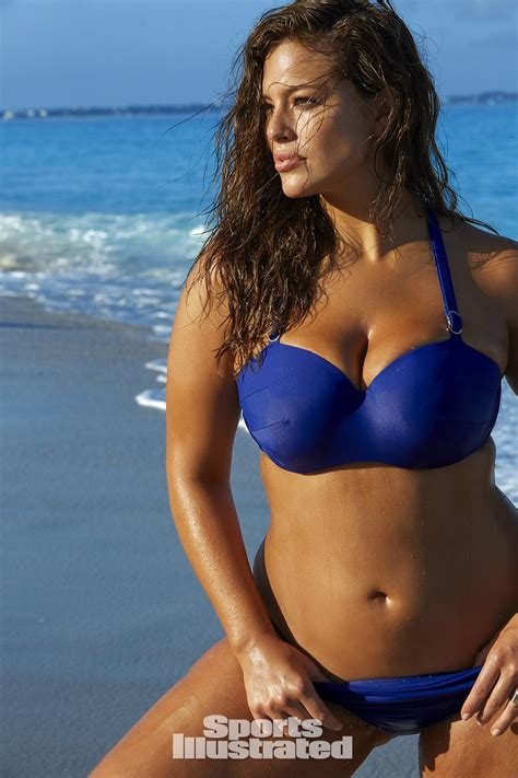 ashley williams swimsuit ashley graham swimsuit photos sports illustrated swimsuit