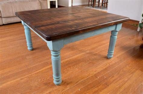 square farmhouse coffee table rustic coffee table farmhouse coffee table solid wood