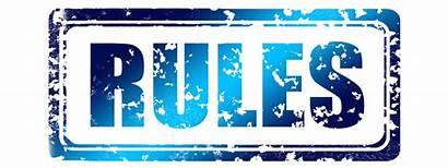 Rules Making Unspoken Industry Tweet