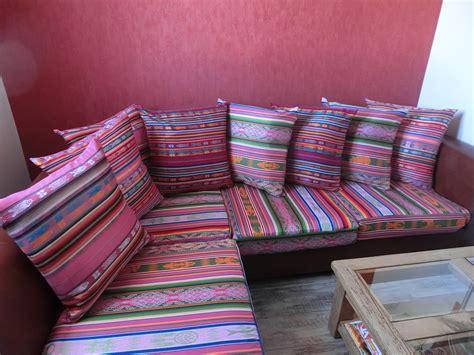 faire des coussins de canapé faire des coussins pour canape 24643 canape idées