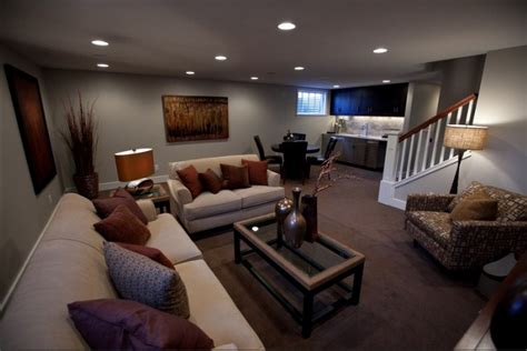 basement remodeling ideas inspiration