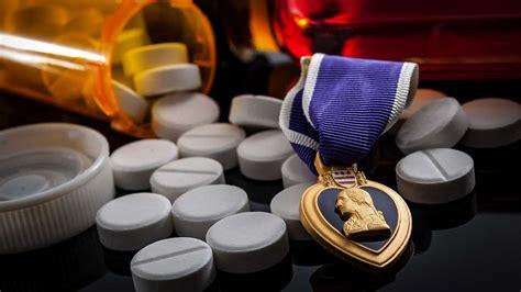drug  alcohol rehab programs   veterans