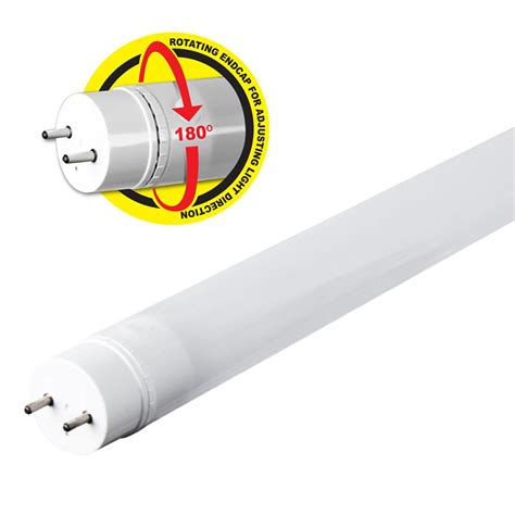 philips 4 ft t8 14 5 watt daylight 5000k linear led