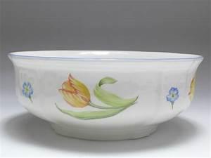 Villeroy Boch Schale : villeroy boch flower dream schale online kaufen bei hess shops ~ Watch28wear.com Haus und Dekorationen