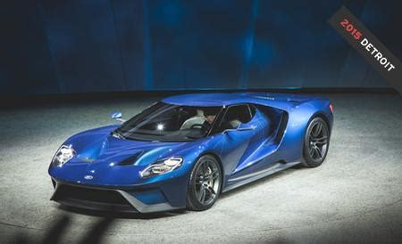 2017 Ford Gt Msrp by 2017 Ford Gt40 News Reviews Msrp Ratings With Amazing