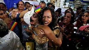 India Gay Sex Ban Is Struck Down. 'Indefensible,' Court ...