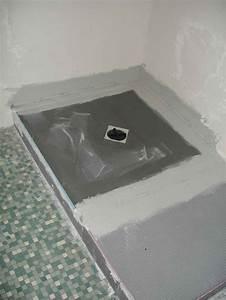 Panneau Hydrofuge Salle De Bain : comment poser des panneaux wedi la r ponse est sur ~ Dailycaller-alerts.com Idées de Décoration