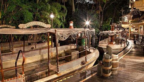 jungle cruise disneyland disney boat sinks ride magic kingdom rides attractions jokes park rivers comicbook parks incident regarding releases statement