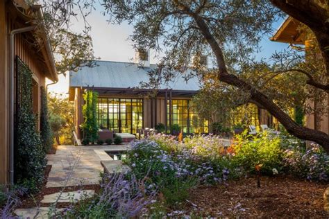 beautiful transitional landscape designs   private backyard paradise