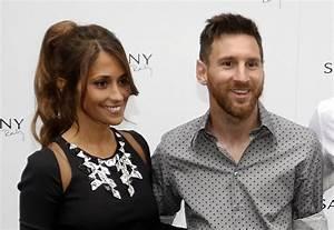 Las polémicas que rodean la boda de Lionel Messi y ...