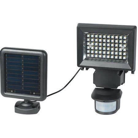 flood lights walmart duracell 120 degree solar outdoor led motion security