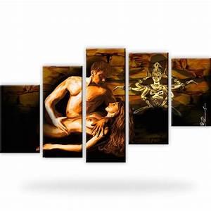 Akt Auf Leinwand : erotik akt kunst auf leinwand mit keilrahmen xxl bilder ebay ~ Sanjose-hotels-ca.com Haus und Dekorationen