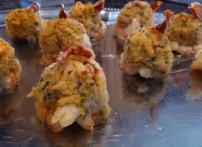 Shrimp Stuffed with Crab Recipe