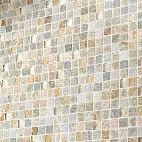Benjamin Mosaic Floor & Wall Tiles  Marshalls