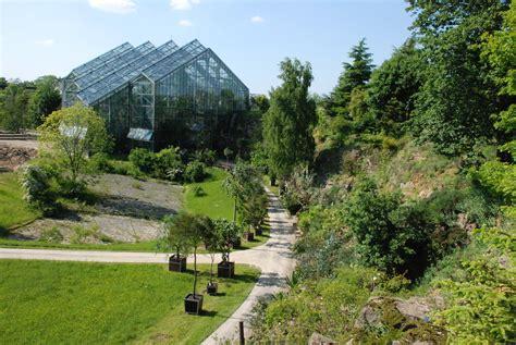 Botanischer Garten  Osnabrück University