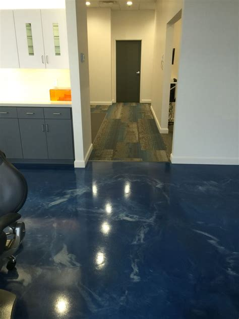 epoxy floor kitchen 464 best metallic epoxy floors images on 3584