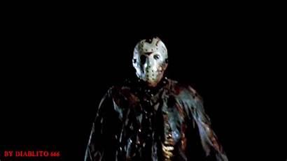 13th Friday Jason Voorhees Freddy Gifs Fazbear